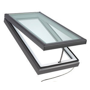 Electric Powered Venting Skylight