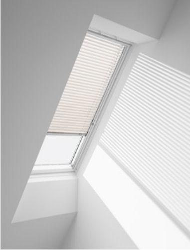 light filtering white solar